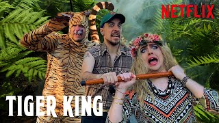 Tiger King PARODY | 10 Years Later