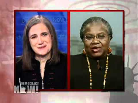 Dr  Bernice Johnson Reagon Remembers Musical Icon Odetta 1 of 3