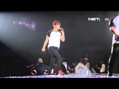 IMS - Lee Min Ho Menutup Rangkaian Konsernya Di Korea Selatan