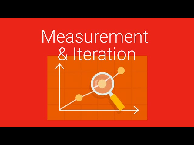 YouTube Playbook for Brands Ep 6/6 - Measurement & Iteration