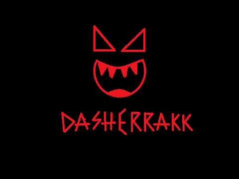 Tom Tyger - Africa (DASHERRAKK Hardstyle...