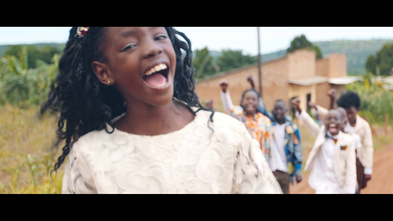 Download We Will Go - Watoto Children's Choir (Official Music Video)