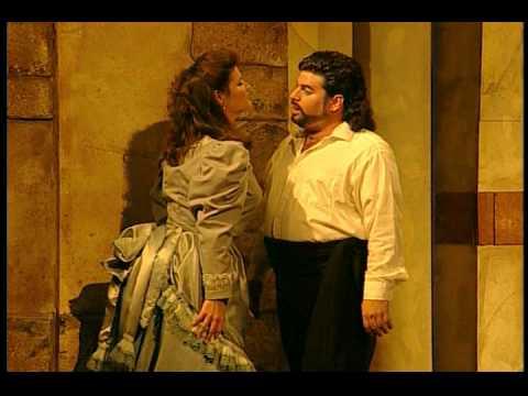 Be Still My Heart, from Luisa Fernanda, performed at Jarvis Conservatory