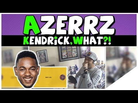 What?! Be Humble | If Kendrick Lamar Was A Kung Fu Teacher! Parody | Azerrz Reaction
