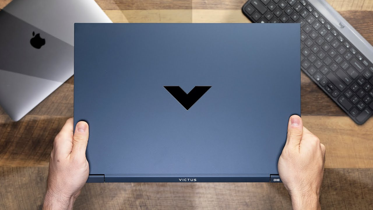 HP Victus One Week Later! The ULTIMATE Budget Laptop?!