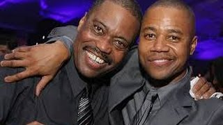 CUBA GOODING JR'S FATHER FOUND DEAD IN HIS CAR!