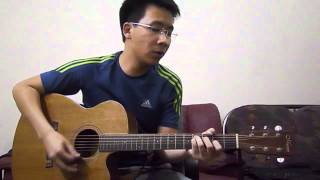 I Bow My Knee - Bonnie Desuchle / Ron Kenoly Cover (Daniel Choo)