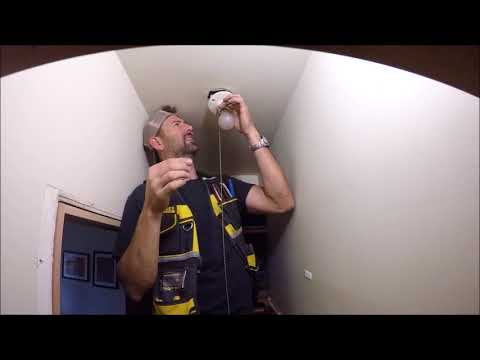 Dangerous Electrical Problem That Can Kill You | THE HANDYMAN |
