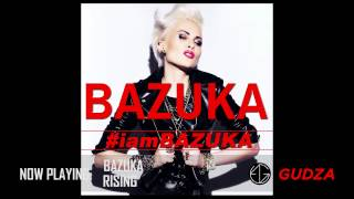 BAZUKA - #iamBAZUKA [Album Mix]