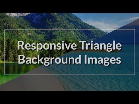 responsive-triangle-background-images