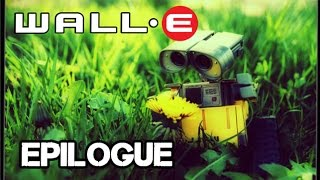 Wall-E Walkthrough Part 15 - 100% (PS2, PSP, PC) Ending ~ Epilogue