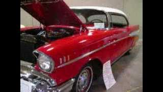 Majestics Car Show in Regina, Saskatchewan