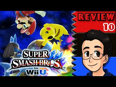 Super Smash Bros. WiiU REVIEW - BGR!