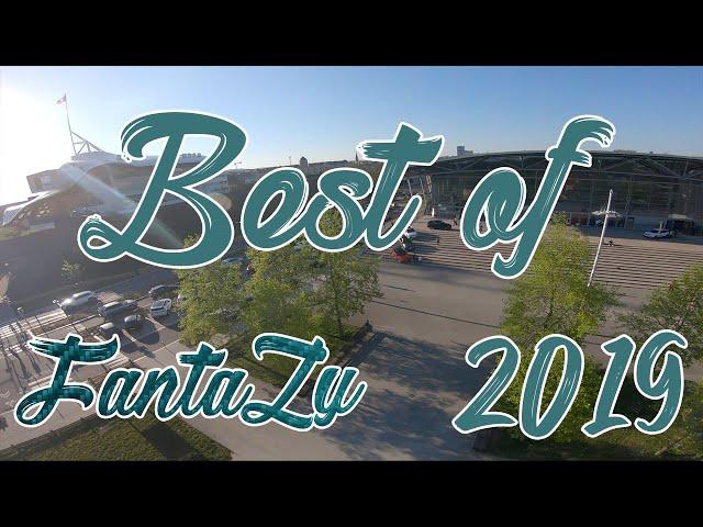 Cinewhoop | Best Of FantaZy 2019 !