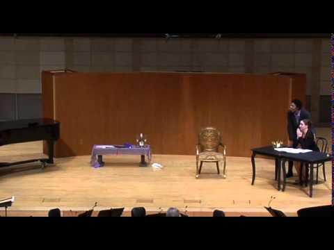 Wolfgang Amadeus Mozart: Der Schauspieldirekctor (The Impresario), K. 486