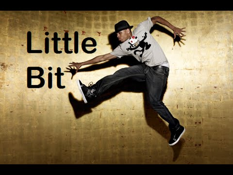 Chris Brown Little Bit (Lyrics)