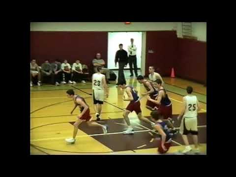 NCCS - AuSable Valley JV Boys  1-18-02