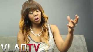 Babs: Industry Rappers Should Be Afraid to Battle