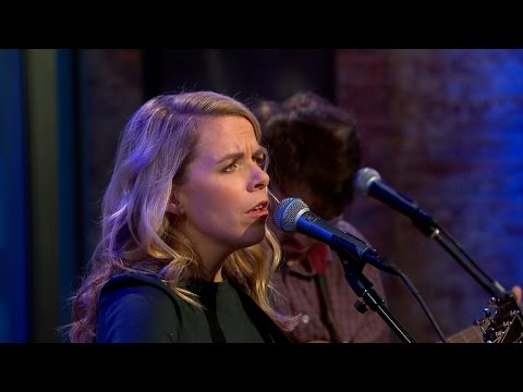 Saturday Sessions: Aoife O'Donovan performs