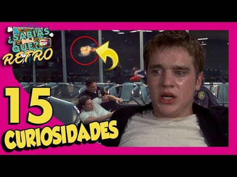 15 Curiosidades de Destino Final (Final Destination) - Retro #22 | Popcorn News HD