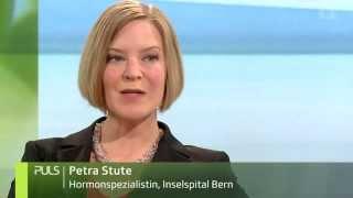 Hormontherapie in den Wechseljahren, Grippe, Schularzt - Puls vom 16.02.2015