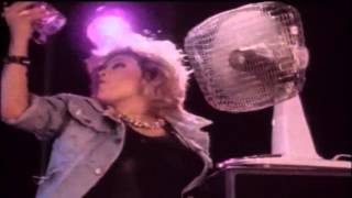 SAMANTHA FOX -
