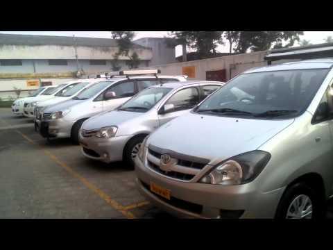 Coimbatore Taxi