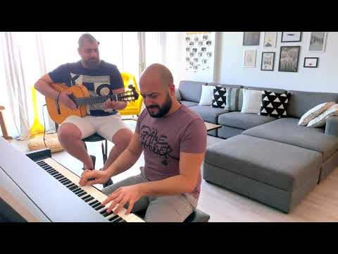 Albi w Moftaho (قلبي ومفتاحو) & Bella Ciao (IDT) - Maan Hamadeh