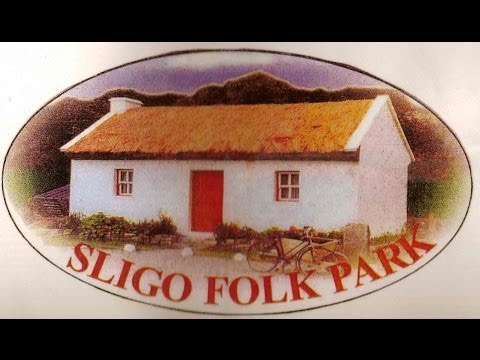 2014 National Vintage Festival at Sligo Folk Park