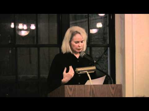 Why We Read: Mary Gaitskill Featured Image