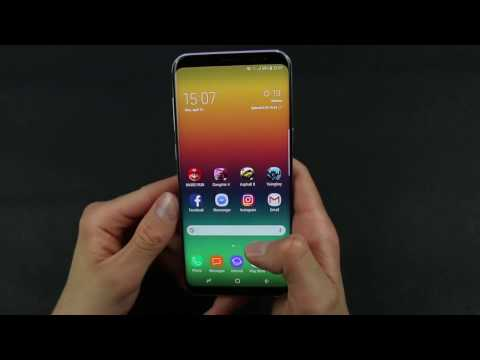 How to Turn On/Off Auto Correct on Samsung Galaxy S8/S9 Plus