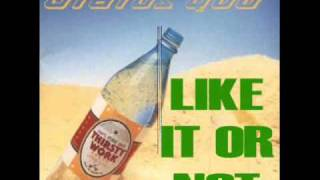 status quo sherri don't fail me now (thirsty work).wmv
