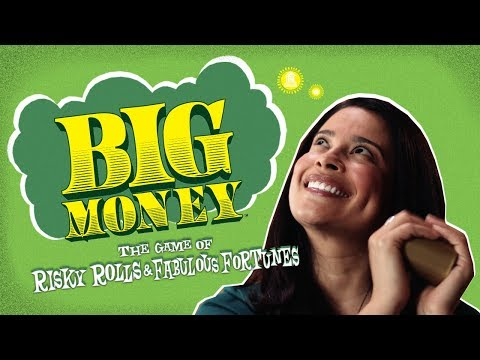 Big Money Board Game by Wonder Forge