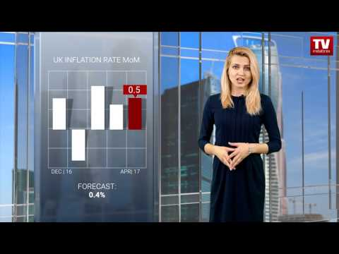Pound holds lower against US dollar (16.05.2017)