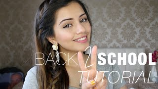 Tutorial | Back to School Makeup Tutorial | Kaushal Beauty Thumbnail