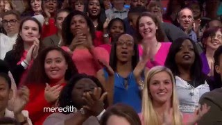 Clinton Kelly - entire interview part #1 (on his private life) - Meredith vieira show 2016