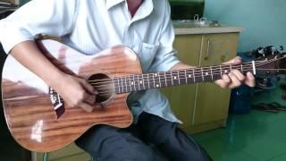 Một Lần Nữa Thôi_Guitar Cover