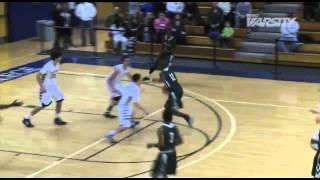 Brandon Johnson #11 (Woodlands High School)