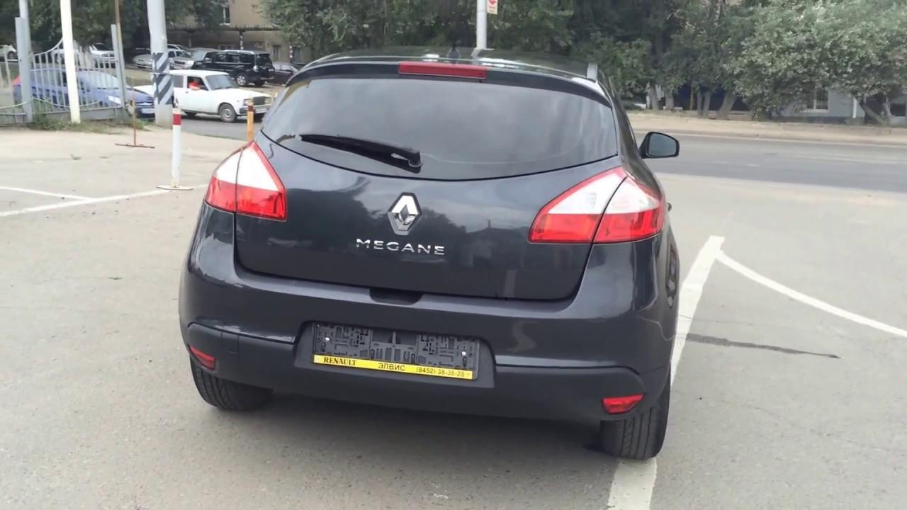 Реклама Renault: Особые условия на покупку Рено Логан у .