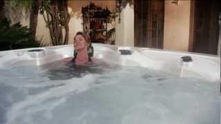 Jacuzzi massage therapie, de kracht van warm stromend water - Coastlinehottubs.nl
