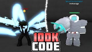 [100K RC CODE] The First Great Ro-Ghoul War! CCG vs GHOULS!! | Roblox