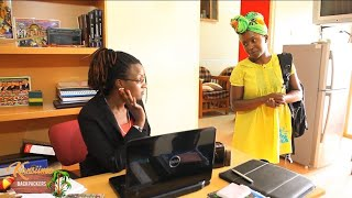 Kansiime the Business Expert. Lock-down edition. African Comedy