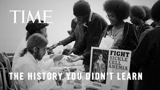 The Black Panthers' Overlooked Health Programs | The History You Didn't Learn | TIME