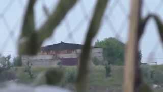Снайперы ДНР в бою за Донбасс