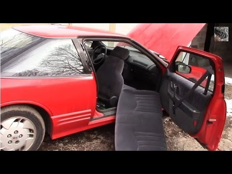 How To Remove Backseat Out of a Car