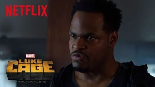 Marvel's Luke Cage: Season 2   Clip: Misty and Colleen   Netflix