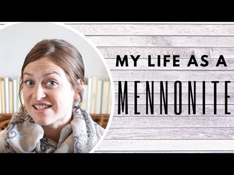 Answering Your Assumptions About Mennonites