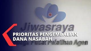 Usut Dugaan Korupsi Jiwasraya, DPR Sepakat Bentuk Pansus