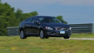 2015 Volvo S60 Review | Consumer Reports