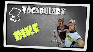 Video Bike - English vocabulary download MP3, 3GP, MP4, WEBM, AVI, FLV Agustus 2018